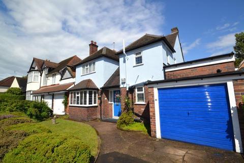 3 bedroom detached house to rent - Selwyn Road, Birmingham, B16