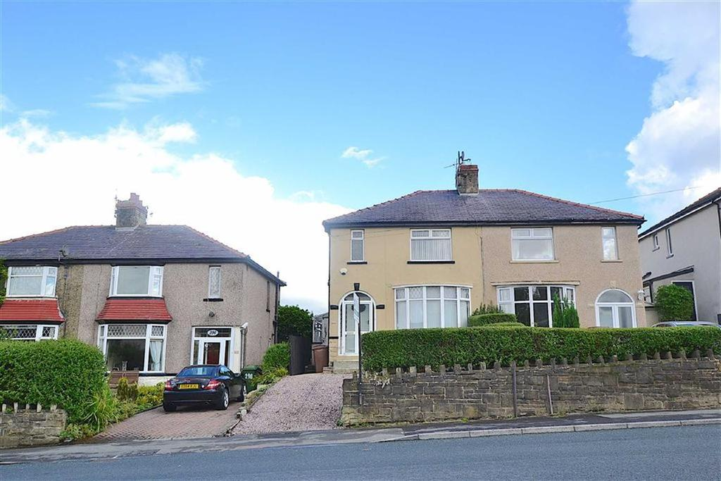 2 Bedrooms Semi Detached House for sale in Rossendale Road, Burnley, Lancashire
