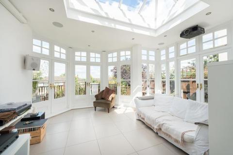 3 bedroom semi-detached house for sale - Derwent Avenue, Headington, Oxford, Oxfordshire