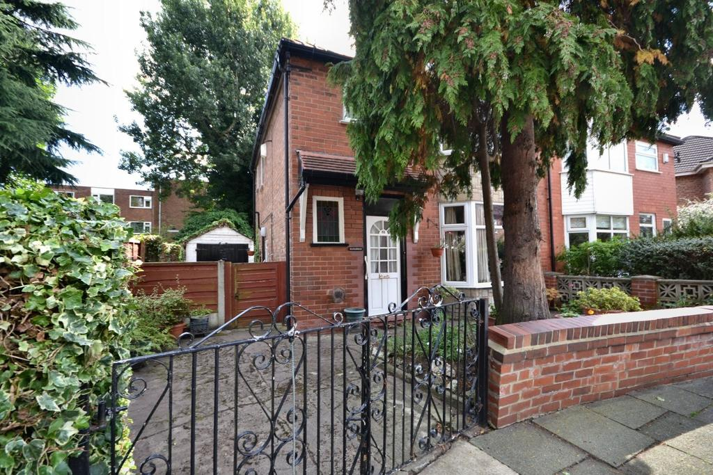 3 Bedrooms Semi Detached House for sale in Austin Drive, Didsbury