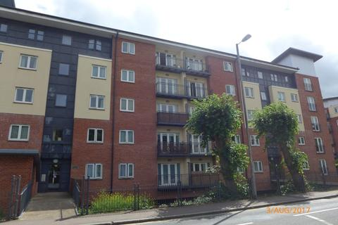 2 bedroom apartment to rent - Julius House, New North Road, Exeter EX4