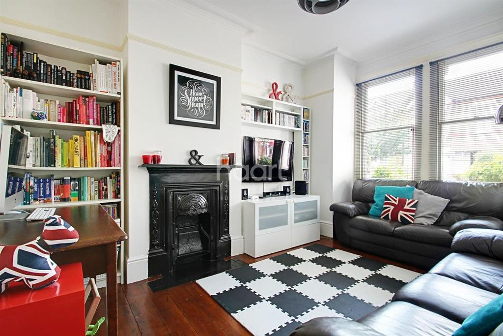 1 Bedroom Flat for sale in Cumberland Road, Hanwell