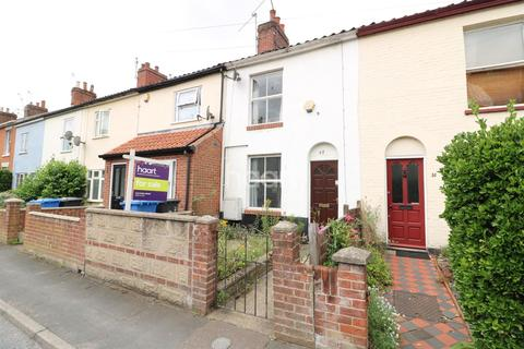 2 bedroom terraced house for sale - Norwich
