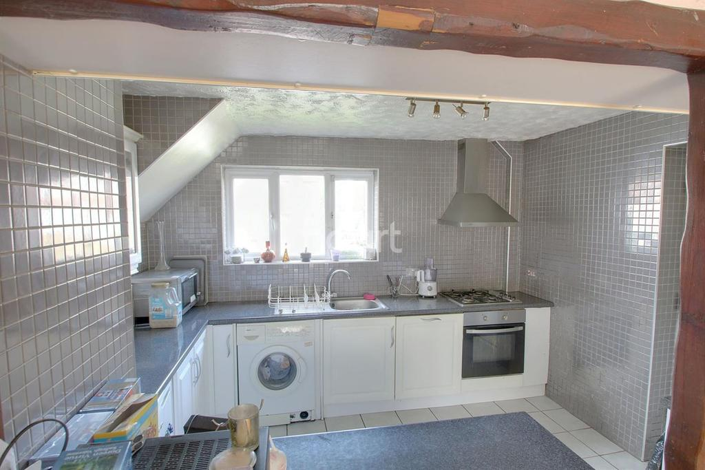 3 Bedrooms End Of Terrace House for sale in Family Home With Huge Potential To Extend