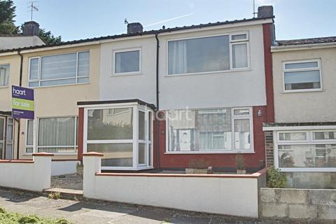 3 bedroom terraced house for sale - Bowhays Walk, Eggbuckland
