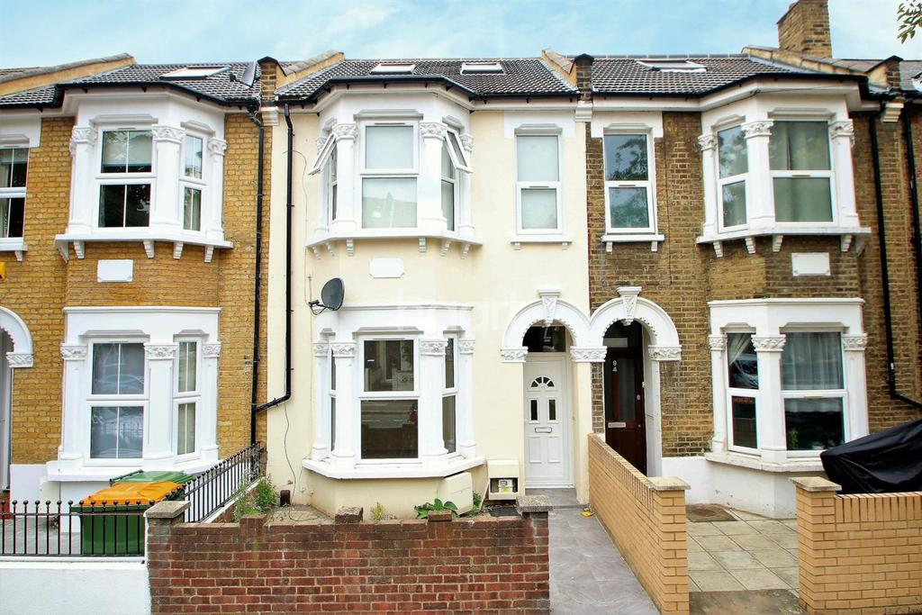 5 Bedrooms Terraced House for sale in East Road, London, E15