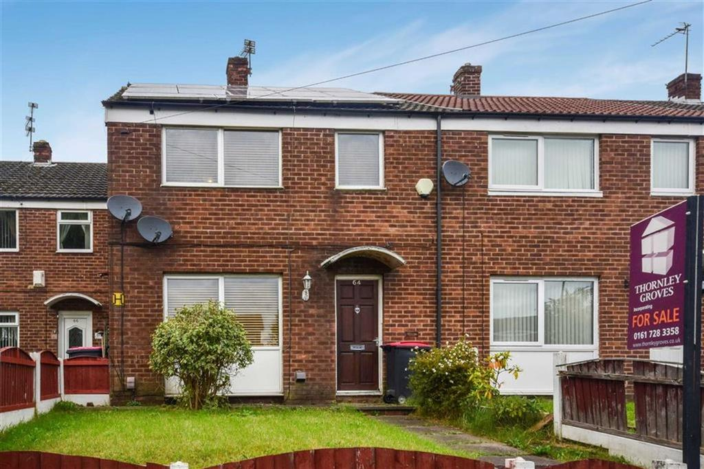 3 Bedrooms End Of Terrace House for sale in Peel Green Road, Eccles
