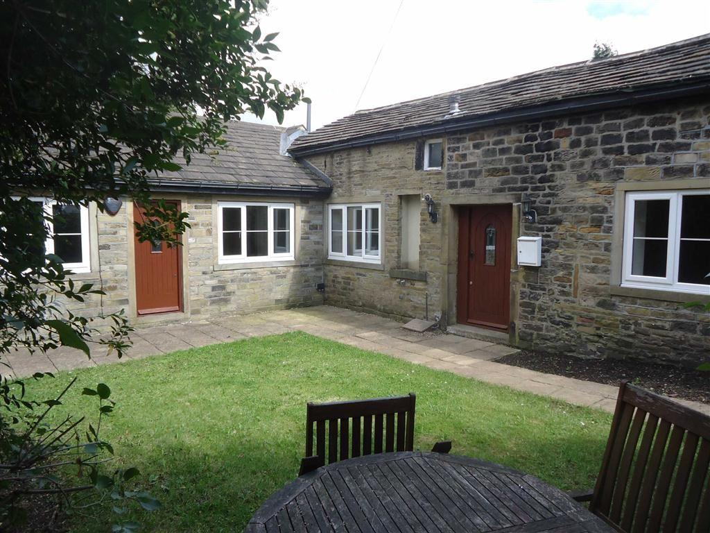 2 Bedrooms Cottage House for sale in Chapel Fold, Bradford, West Yorkshire, BD6