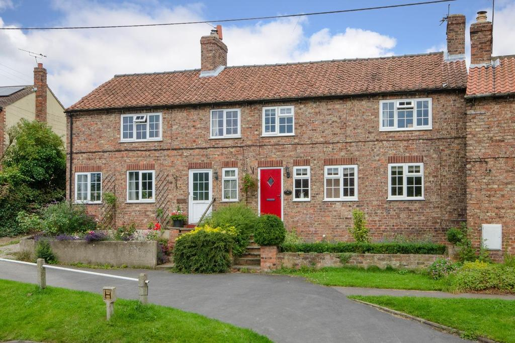 3 Bedrooms House for sale in Church End, Sheriff Hutton, York