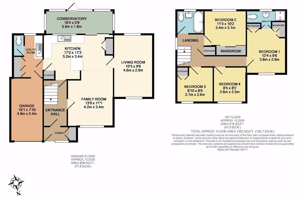 Floorplan: 156 Buckingham Drive print.JPG