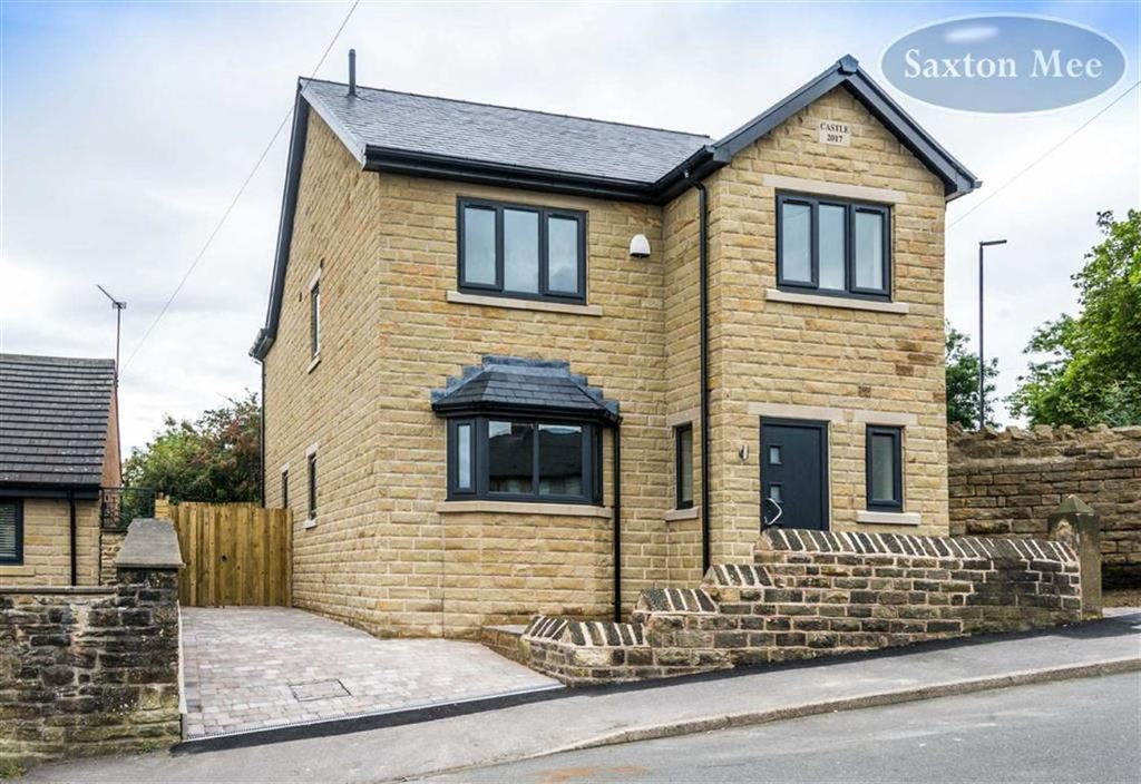 4 Bedrooms Detached House for sale in Highton Street, Walkley, Sheffield, S6