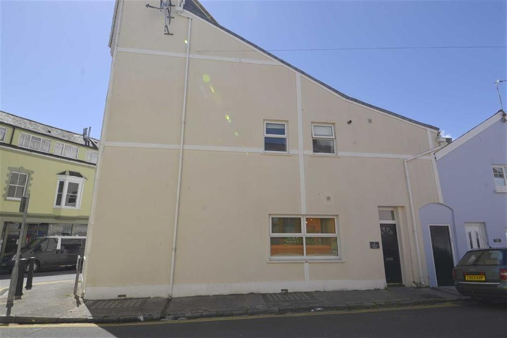 1 Bedroom Apartment Flat for sale in 7, Newton House, Tenby, Pembrokeshire, SA70