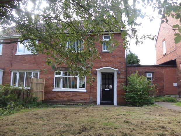 2 Bedrooms Semi Detached House for sale in WINDSOR SQUARE, TRIMDON VILLAGE, SEDGEFIELD DISTRICT