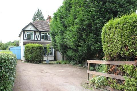 4 bedroom semi-detached house for sale - Braunstone Lane, Leicester, LE3