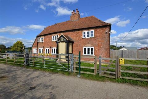 3 bedroom detached house to rent - Cutbush Lane, Shinfield