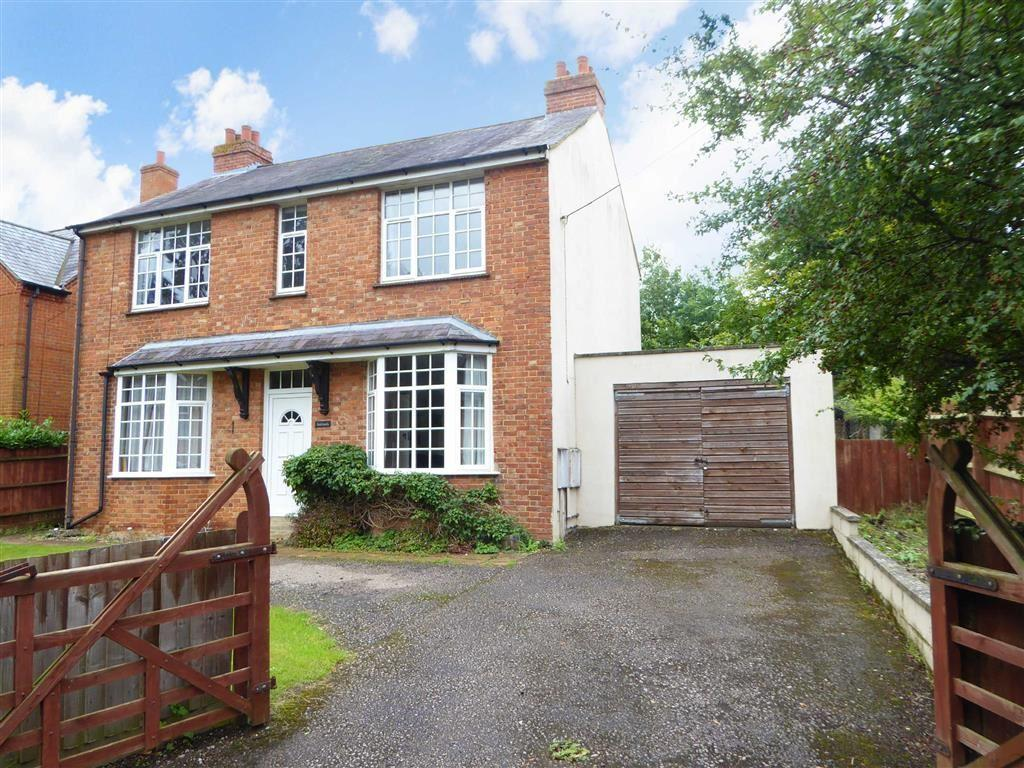 4 Bedrooms Detached House for sale in Weeping Cross, Bodicote