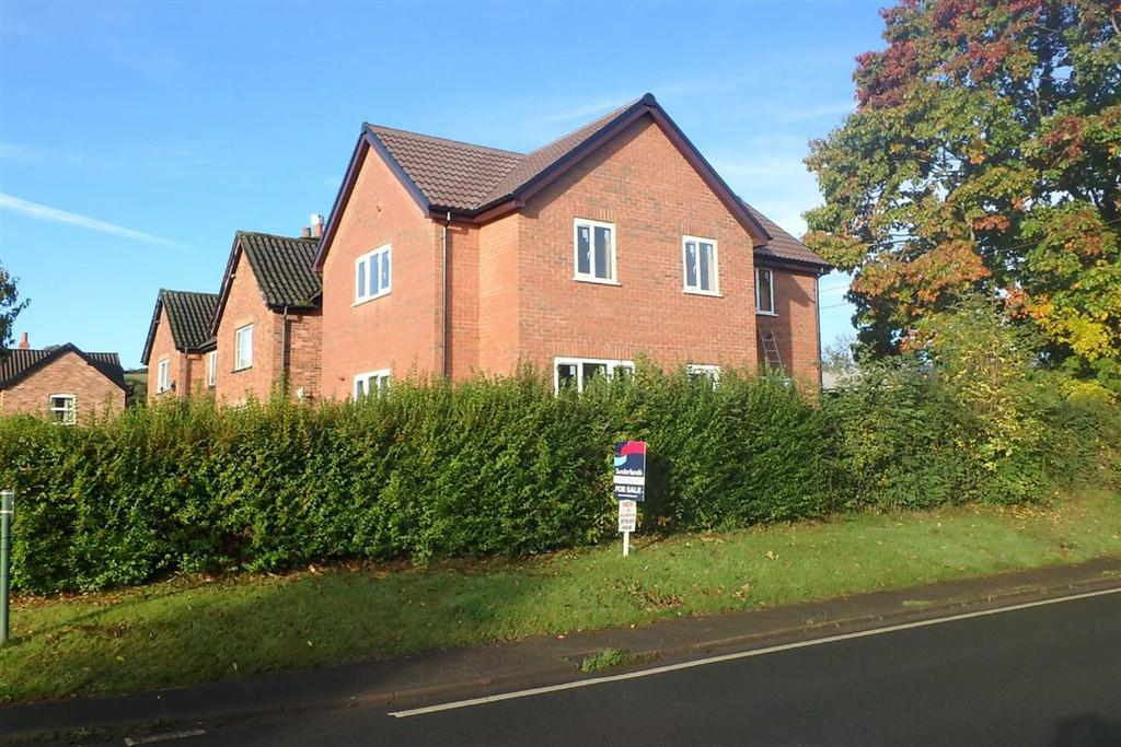 3 Bedrooms Detached House for sale in Closure Place, Peterchurch, Hereford