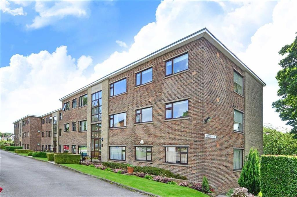2 Bedrooms Flat for sale in 11, Bents View, Ringinglow, Sheffield, S11