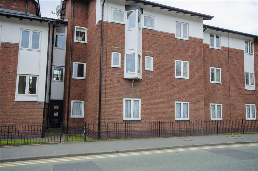 1 Bedroom Flat for sale in Maes Glanrafon, Mold, Mold