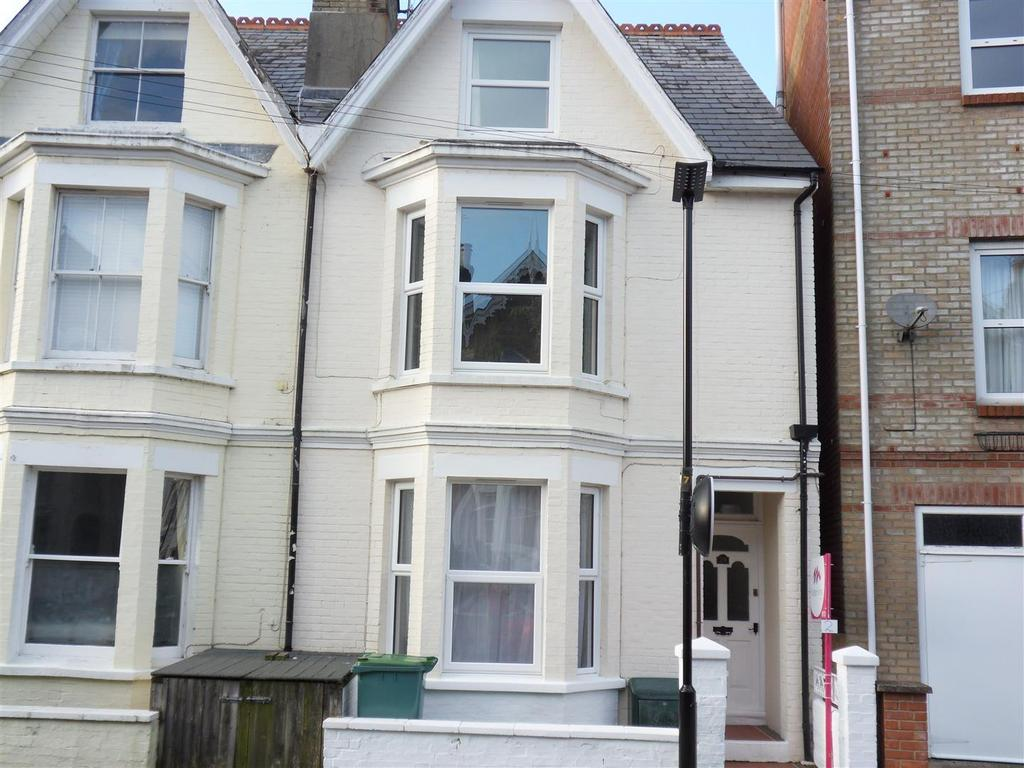 1 Bedroom Apartment Flat for sale in Beckford Road, Cowes
