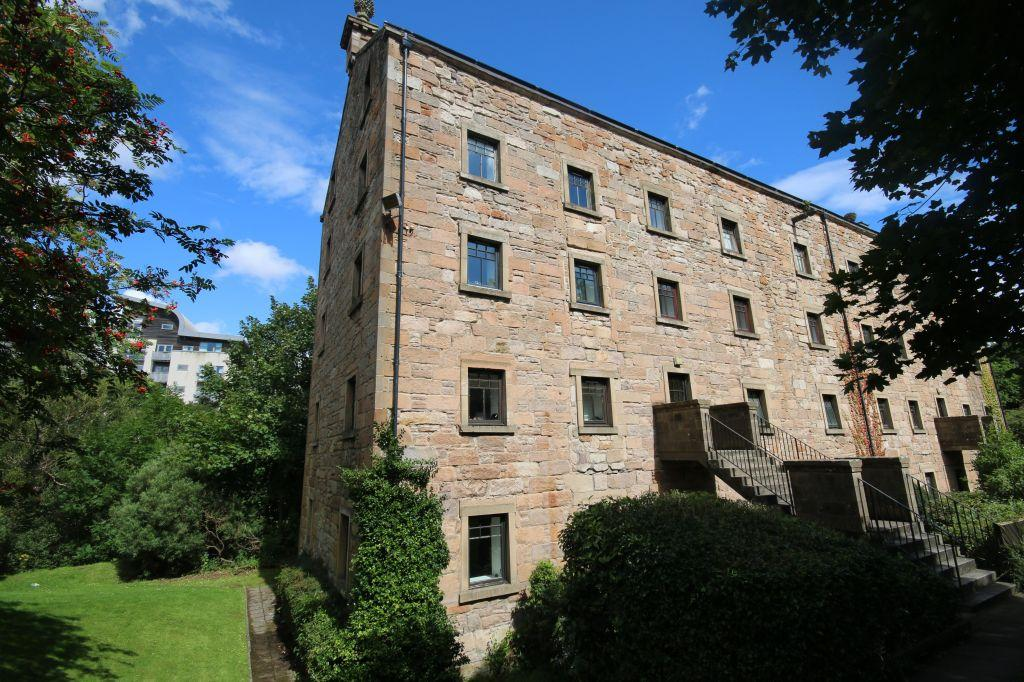2 Bedrooms Flat for sale in Flat 7, 212, Old Dumbarton Road, Yorkhill, Glasgow, G3 8QB
