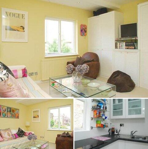 1 bedroom apartment to rent - Ryecroft Street SW6