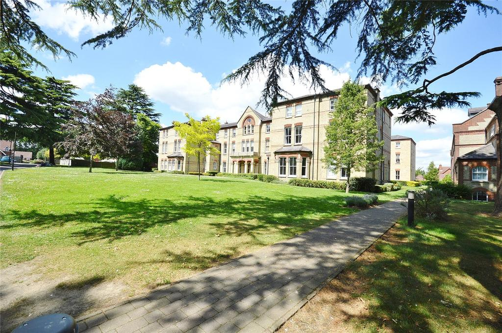 1 Bedroom Apartment Flat for sale in Leavesden Court, Mallard Road, Abbots Langley, Hertfordshire, WD5