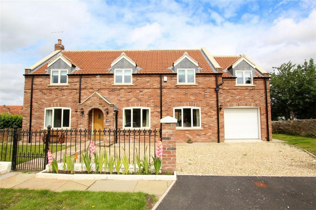 4 Bedrooms Detached House for sale in South Newbald Road, North Newbald, York