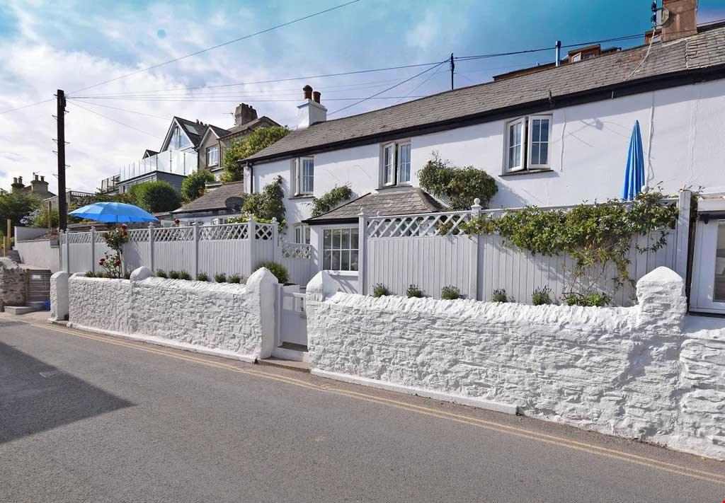 3 Bedrooms House for sale in Downderry,Cornwall, PL11
