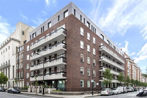 2 bedroom apartment to rent - Weymouth Street, London, W1W