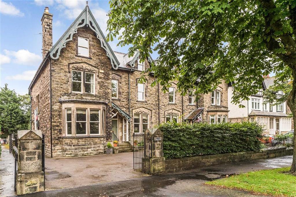 7 Bedrooms Semi Detached House for sale in Lancaster Park Road, Harrogate, North Yorkshire