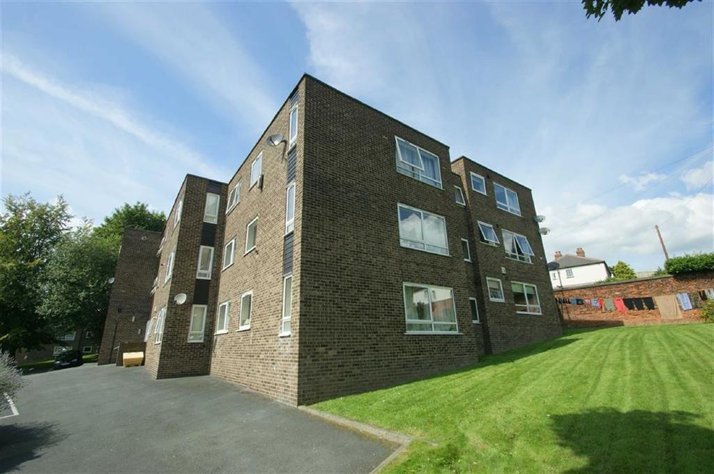 2 Bedrooms Flat for sale in Wensleydale Court, Stainbeck Lane, LS7