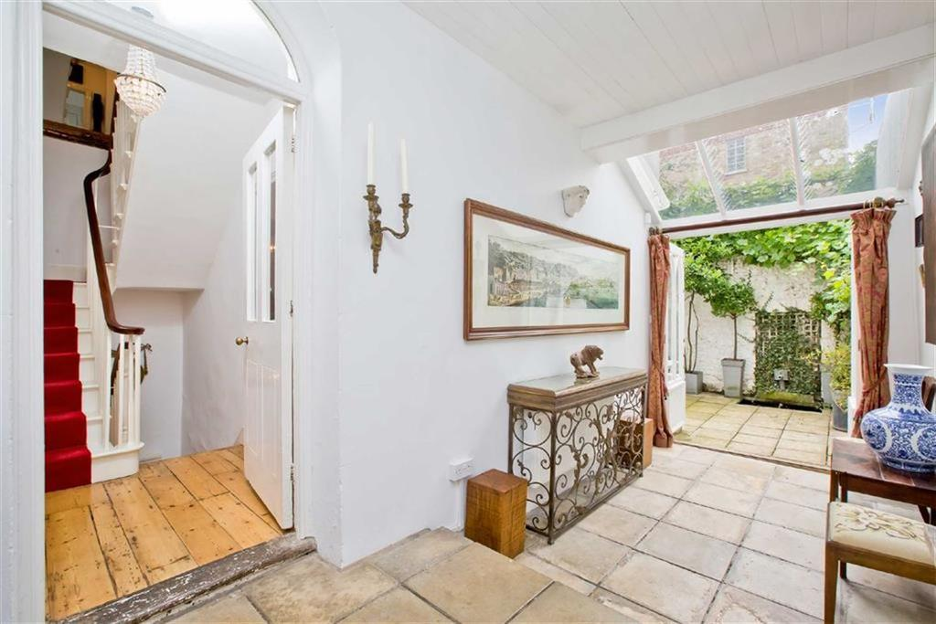 5 Bedrooms Terraced House for sale in Devonshire Place, Brighton