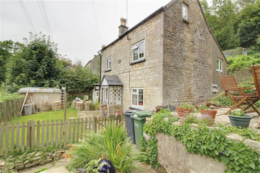 3 Bedrooms Detached House for sale in Toadsmoor Road, Stroud, Gloucestershire