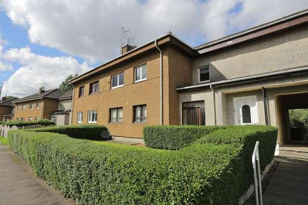 3 Bedrooms Flat for sale in 22 Moulin Circus, Cardonald, Glasgow, G52 3JY