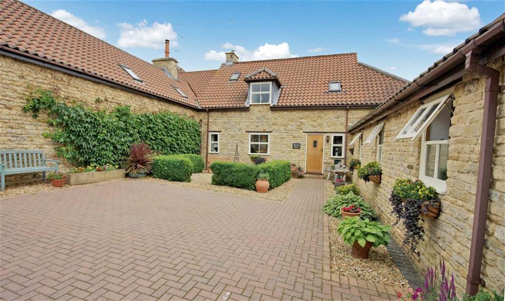 5 Bedrooms Barn Conversion Character Property for sale in West Farm Drive, Barrowden, Rutland