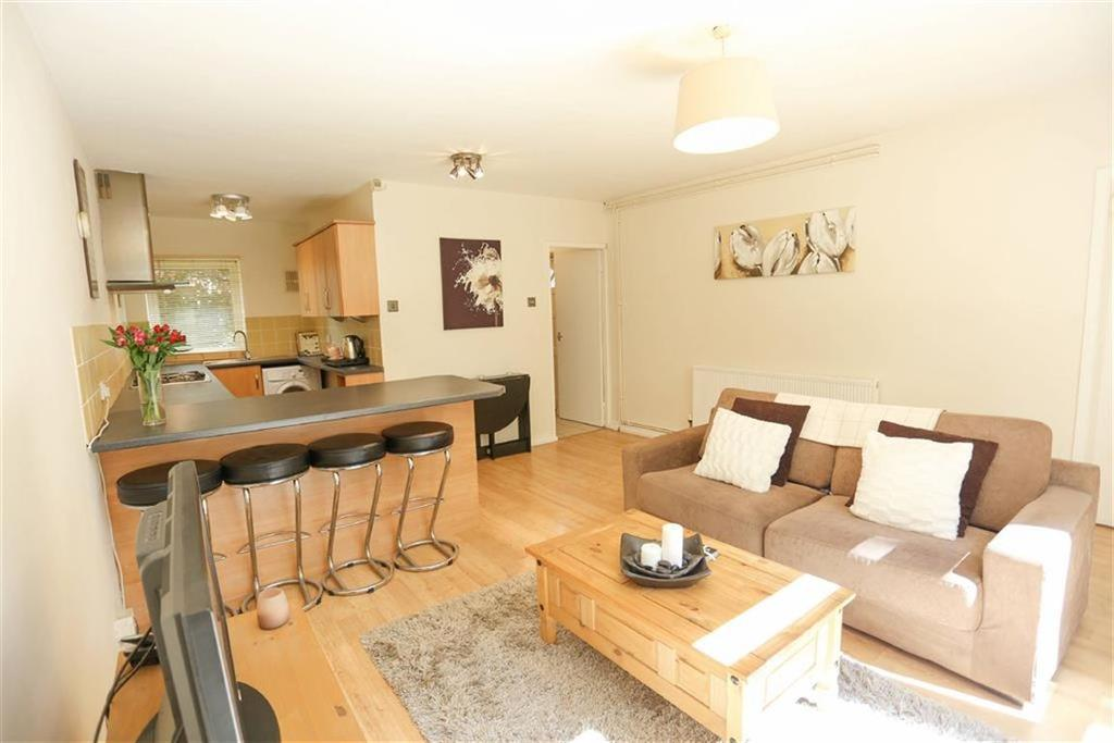 1 Bedroom Flat for sale in Albany Court, West Didsbury, Manchester