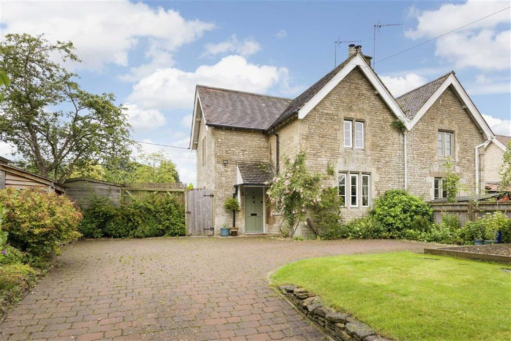 3 Bedrooms Cottage House for sale in Sunnybank, Chipping Norton, Oxfordshire