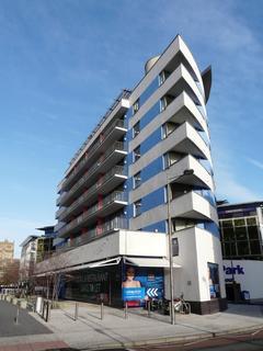 Studio to rent - Waverley House, City Centre
