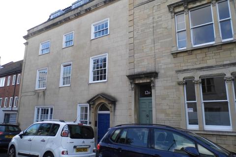 2 bedroom flat to rent - Down House, Kingsdown Parade