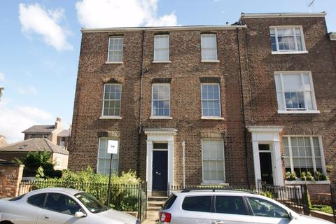 1 bedroom flat to rent - 7 Park Street, YORK