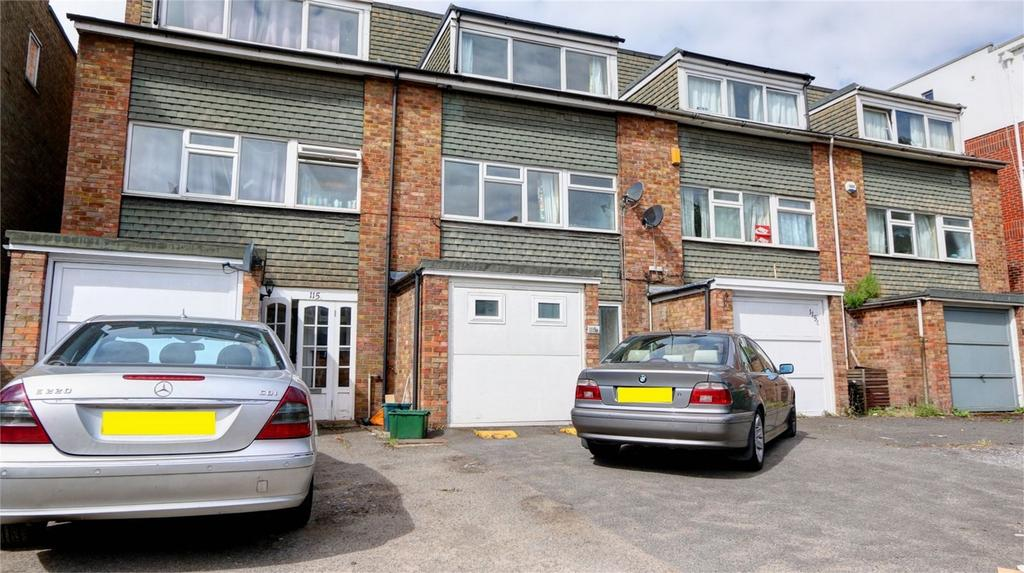 3 Bedrooms Town House for sale in London Road, Bromley, Kent