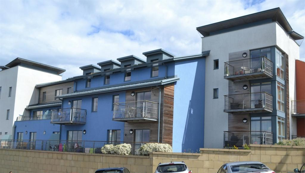 2 Bedrooms Flat for sale in The Viking, Seahouses, Northumberland