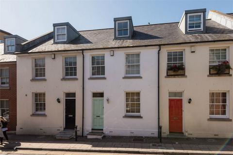 4 bedroom terraced house for sale - Portland Street, Brighton, East Sussex
