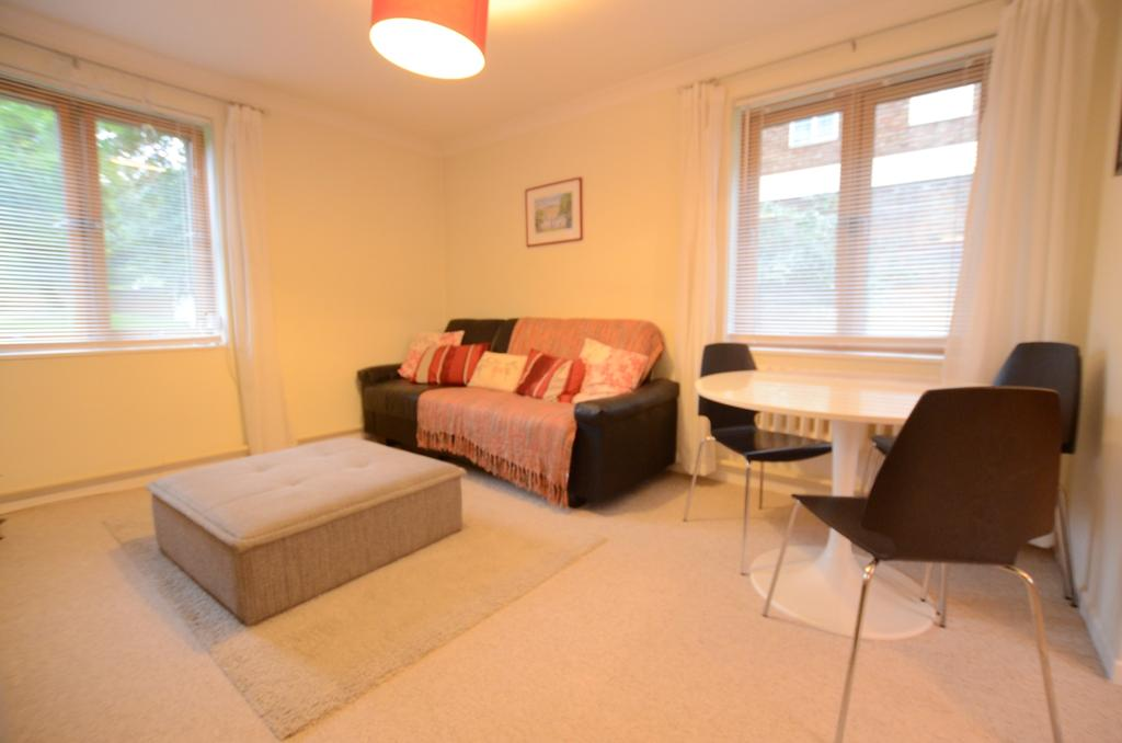 1 Bedroom Flat for sale in Sydenham Hill Forest Hill SE23