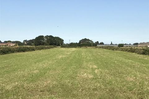 Land for sale - Forty Foot Lane, Old Leake, PE22