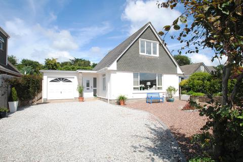 3 bedroom detached house for sale - South Park, Braunton