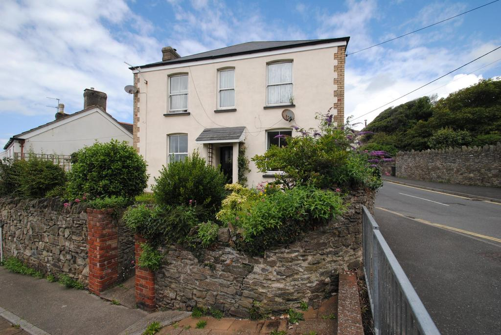 4 Bedrooms Detached House for sale in Heanton Street, Braunton