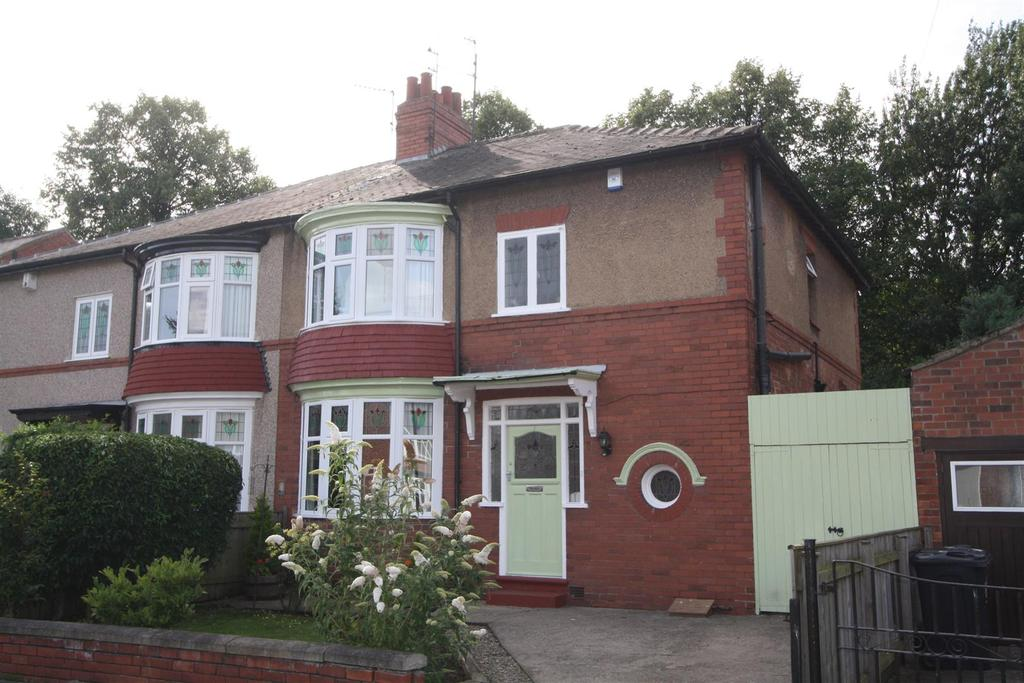 3 Bedrooms Semi Detached House for sale in Dene Grove, Darlington