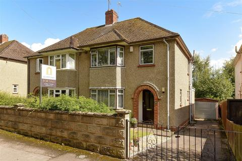 3 bedroom semi-detached house for sale - Franklin Road, Headington, Oxford